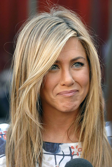 Jennifer Aniston Blonde Hair, Hair Jennifer Jennifer Aniston