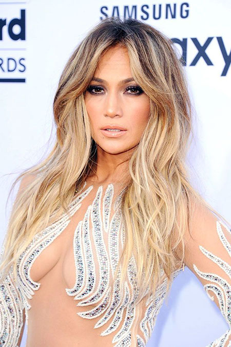 Jennifer Lopez Long Hair Blonde, Hair Blonde Jennifer Lopez