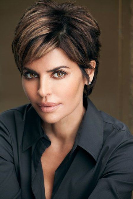 Lisa Rinna Pixie Hair, Hair Pixie Short Lisa