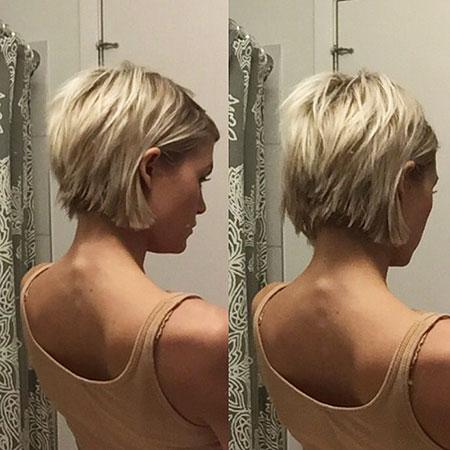 Short Choppy Bob Hair, Short Hair Pixie Choppy