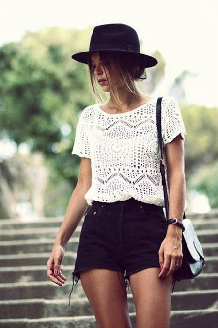 Fashion Summer Trends Style