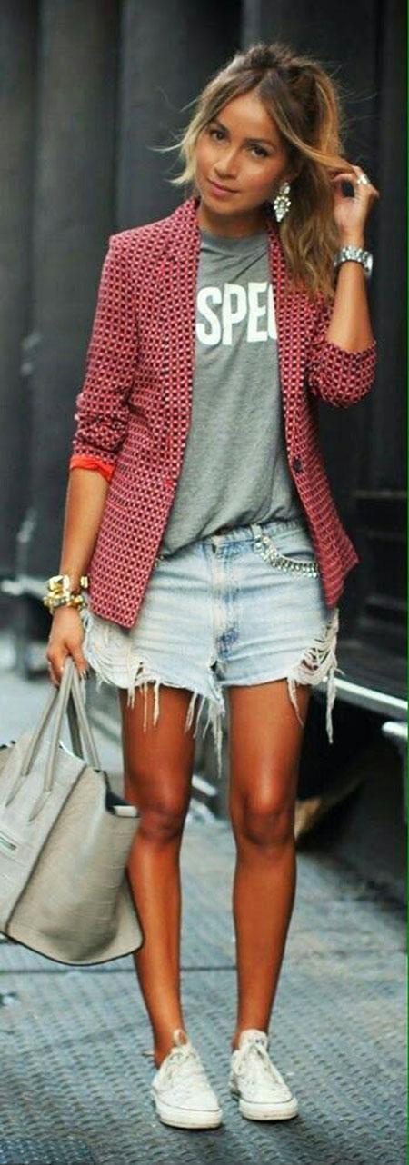 Style Woman Jeans Levi