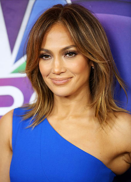Jennifer Lopez Hair Hairtyles