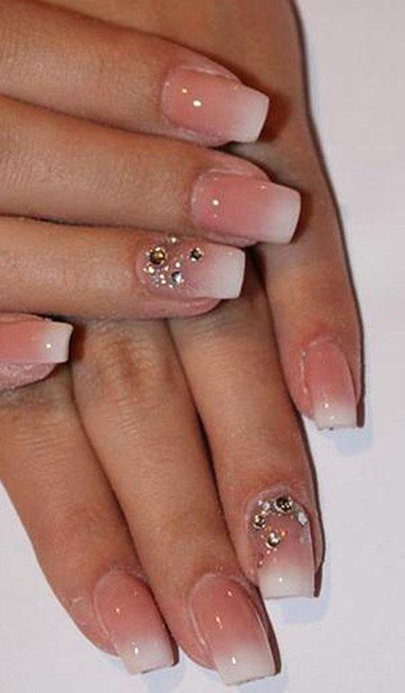 Nail Nails French Designs
