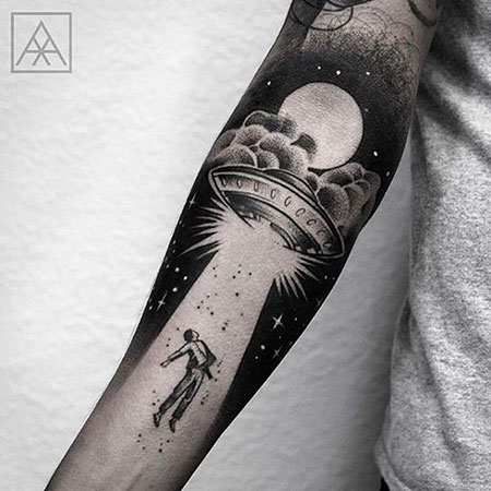 Tattoo Tattoos Forearm Idea