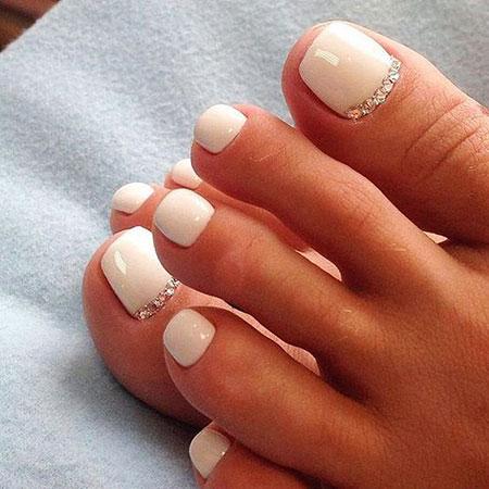 Nail Designs Art Toe