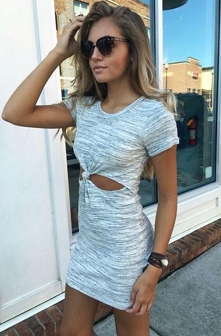Summer Cute Fashion Outfits