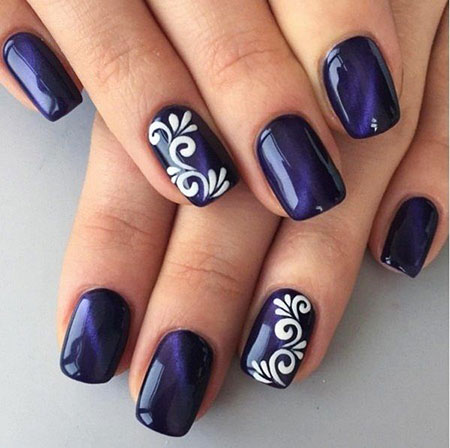 Nail Simple Manicure Nails