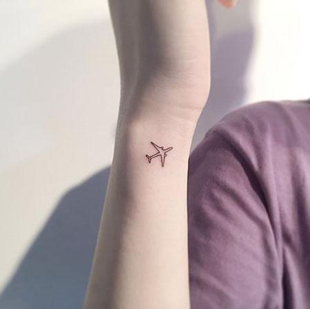 Tattoos Small Wrist Tattoo
