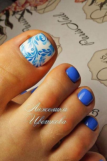 Nail Summer Designs Art