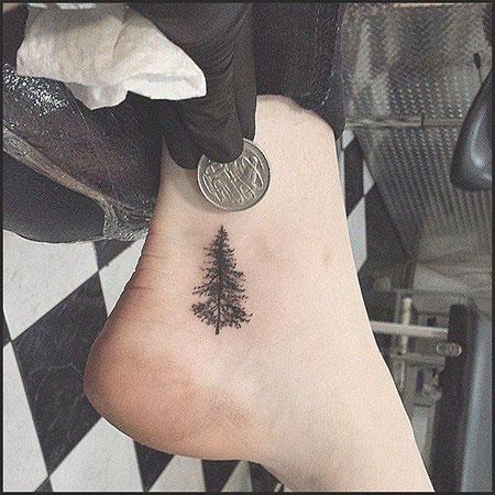 Tattoo Tattoos Tree Best
