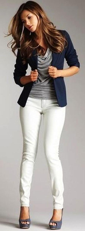 Women Cute Jackets Denim