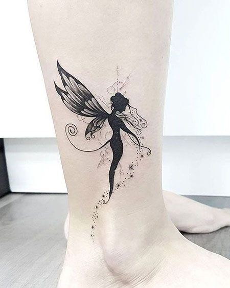 Tattoos Tattoo Art Foot