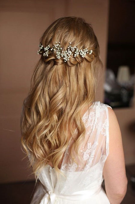 Hairtyle for Bridesmaid, Hair Wedding Braided Hairtyles