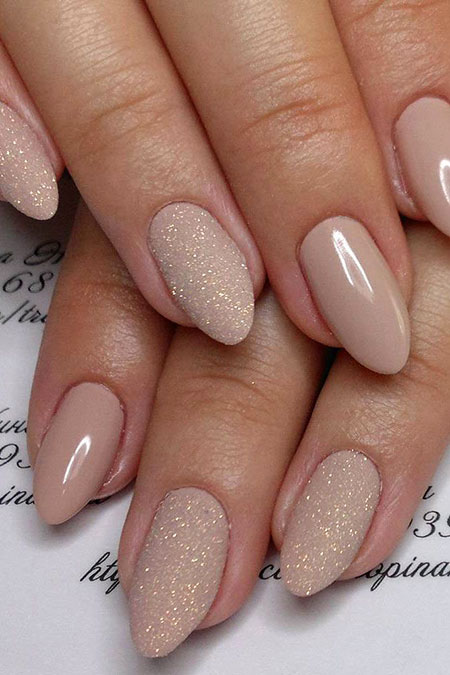 Nude Gel Nails, Nails Nail Summer Designs