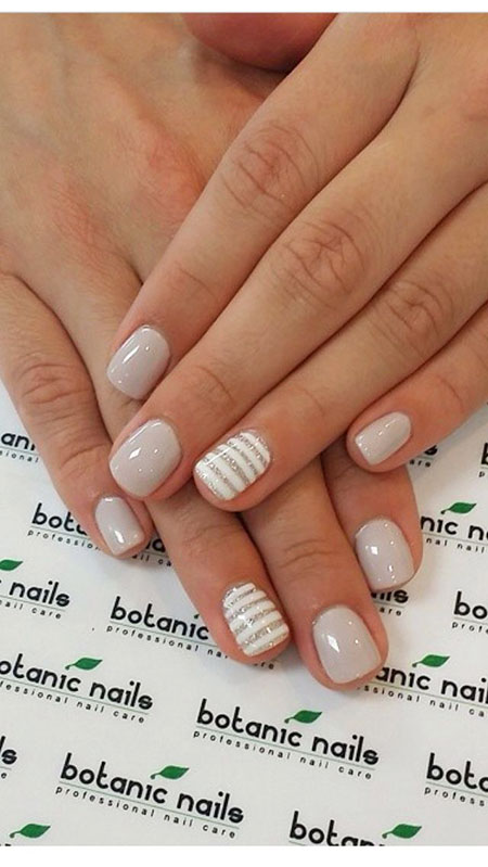 Pretty Summer Nails, Website Nail Manicure French