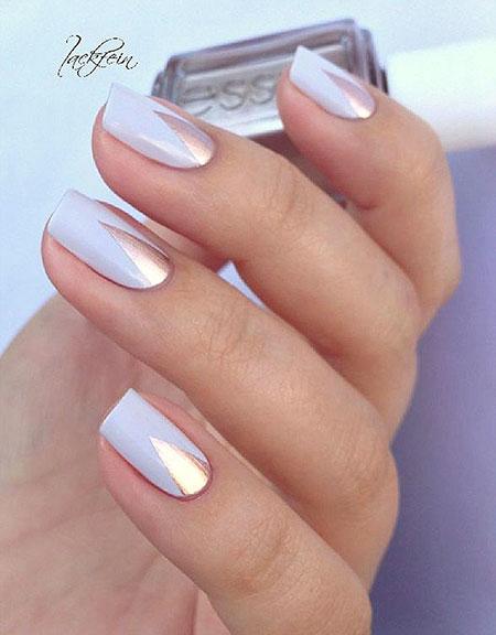 Classy Short Nails, Nail Nails Designs Art