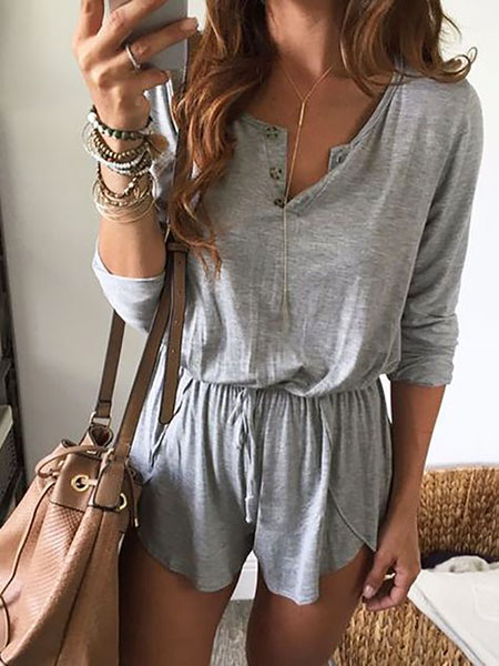 Lazy Outfits for School, Fashion Long Outfits Summer