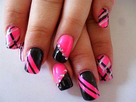 Nail Designs Art Gallery