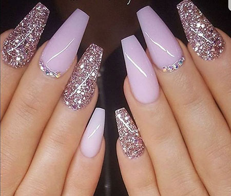 Nail Nails Gel Designs