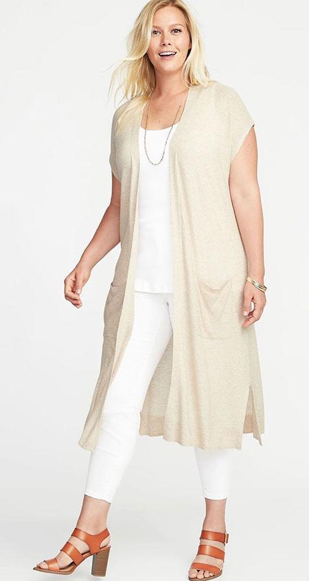 Summer Plus Fashion Women