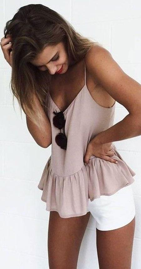 Hair Summer Trending Pink