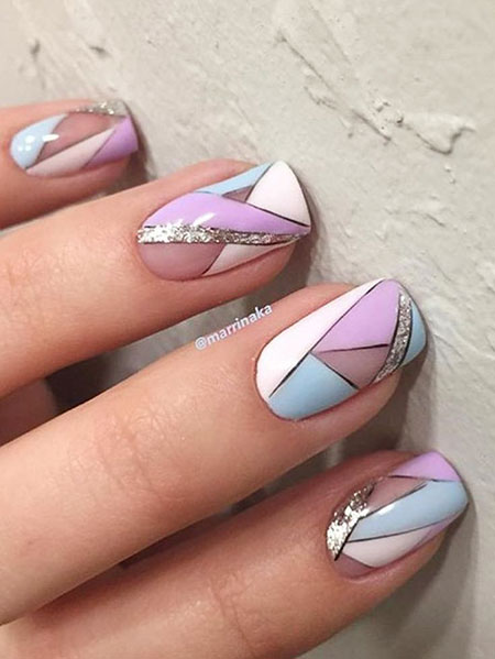 Nail Nails Designs Art