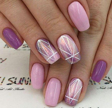 Nail Nails Manicure Designs