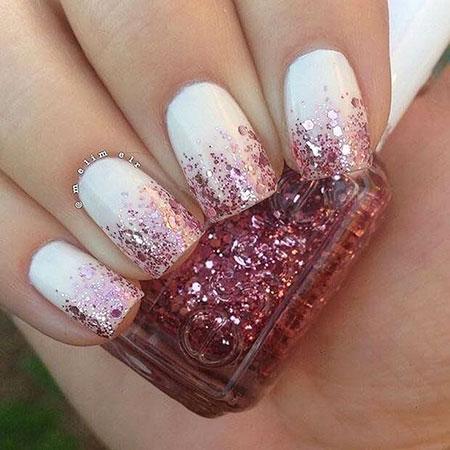 Nails Polish Nail Glitter