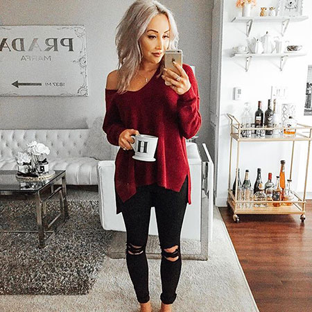 Fall Winter Outfits Fashion