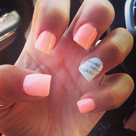 Nails Summer Nail Wedding