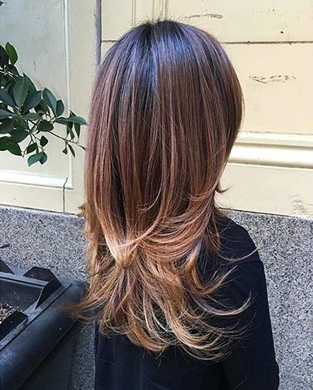 Length Layered Long Layers