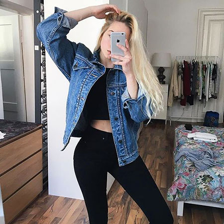 Instagram Jeans Moda Clothes