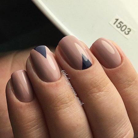 Nail Nails Simple Designs