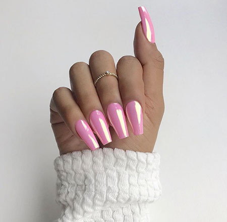 Nails Acrylic Nail Cute