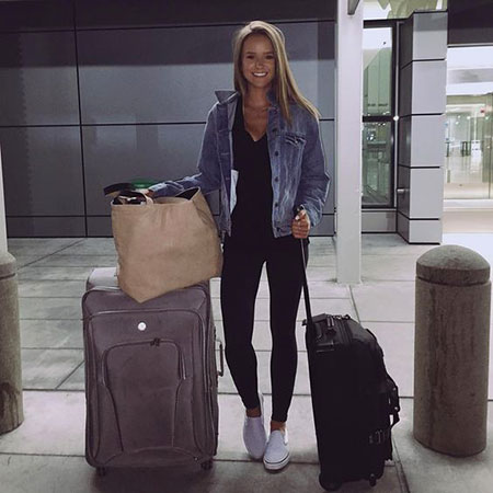 Style Outfit Airport All