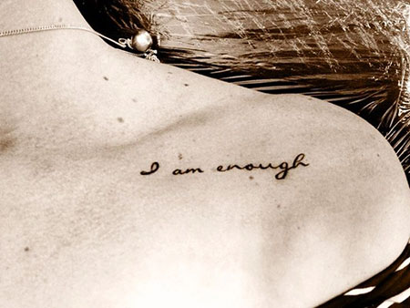 Tattoo Quotes Tattoos From