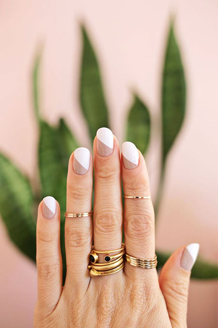Nail Simple Nails Manicure