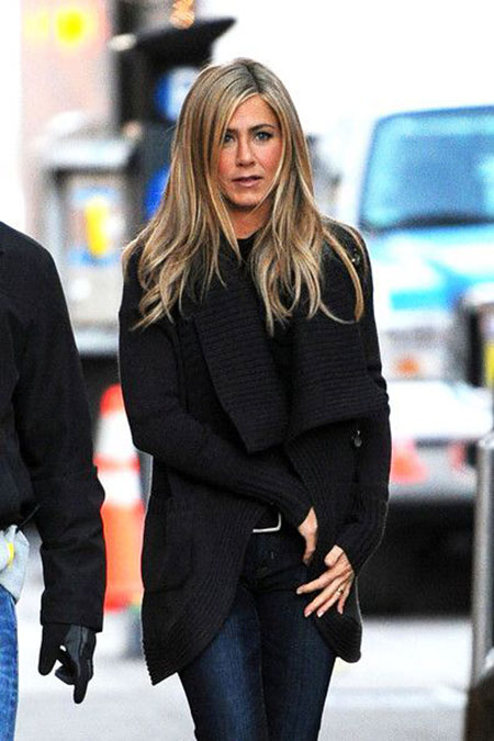 Jennifer Aniston Jennifer Style