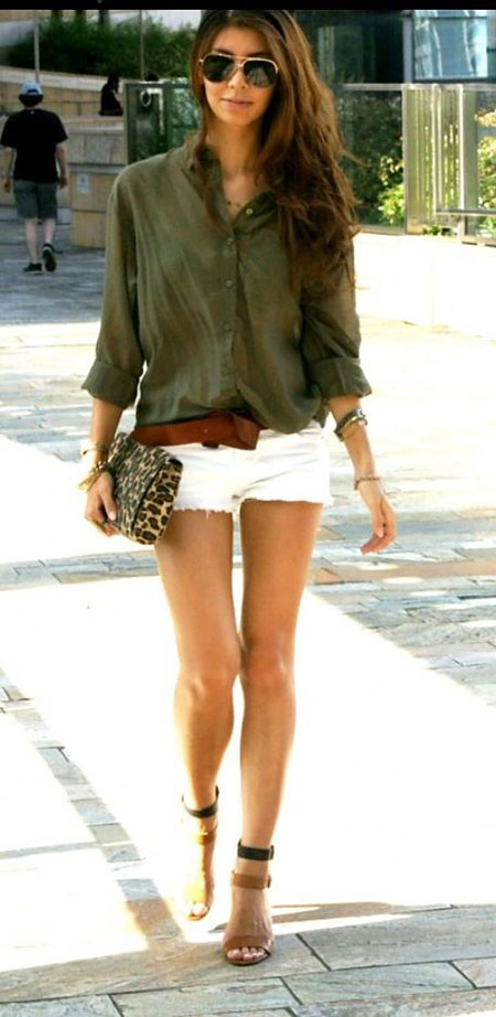 Summer Fashion Outfits Style