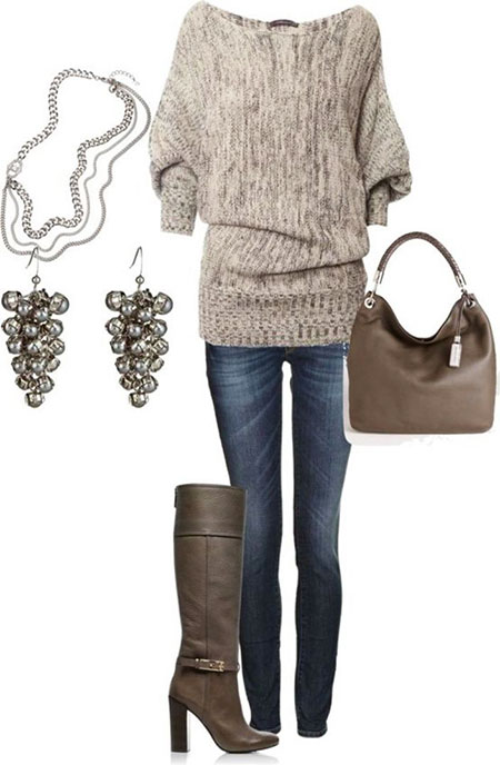 Outfits Fall Fashion Women