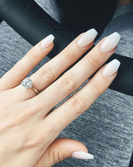 Nails Nail Wedding Acrylic