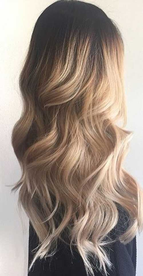 Long Hairstyles for Ladies-10