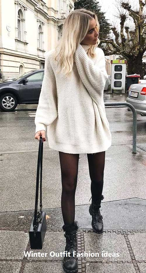 Outfit Ideas for Winter 2019-11