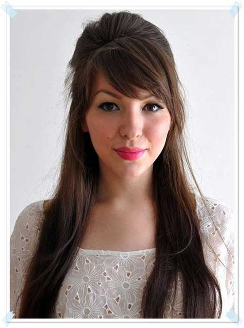 Long Hairstyles for Ladies-16