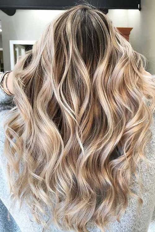 Long Hairstyles for Ladies-17