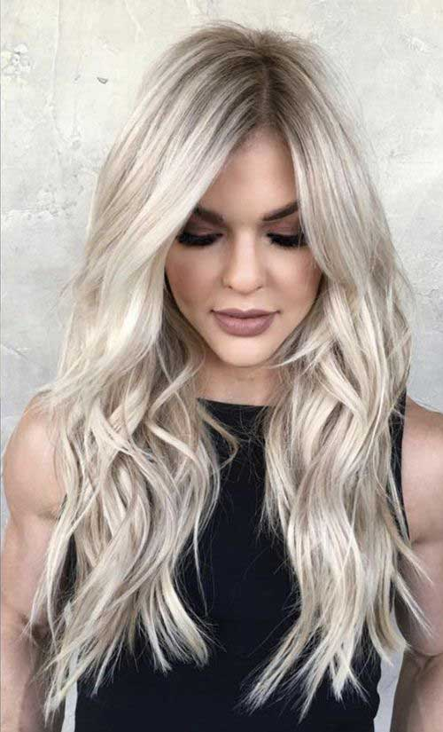 Long Hairstyles for Ladies-19