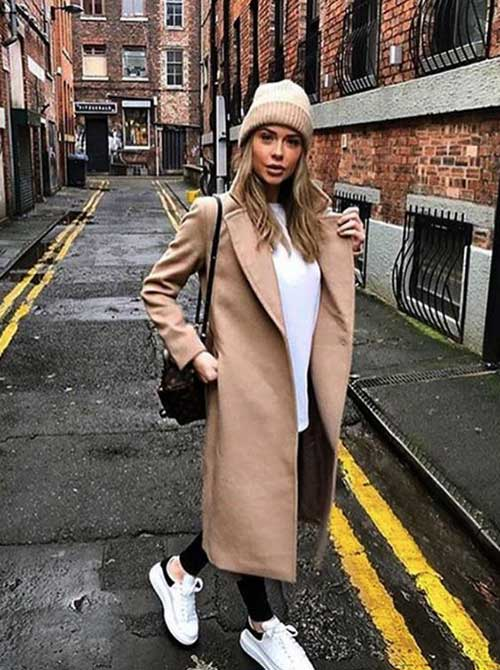 Outfit Ideas for Winter 2019-20