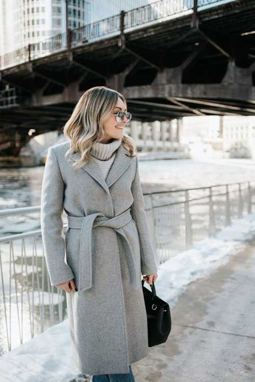 Warmest Winter Coats for Women -16