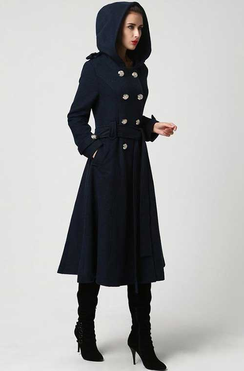 Warmest Winter Coats for Women -18